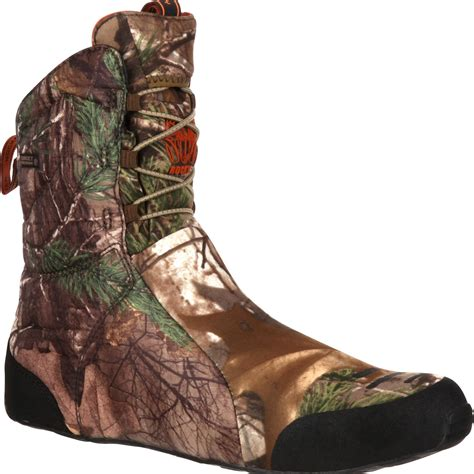 Men's Ram Stalker Work Boots