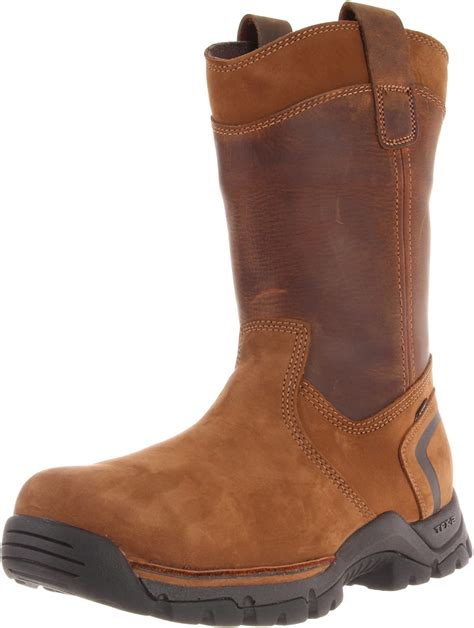 Men's Rampant Wellington TFX 11 Inch Work Boot