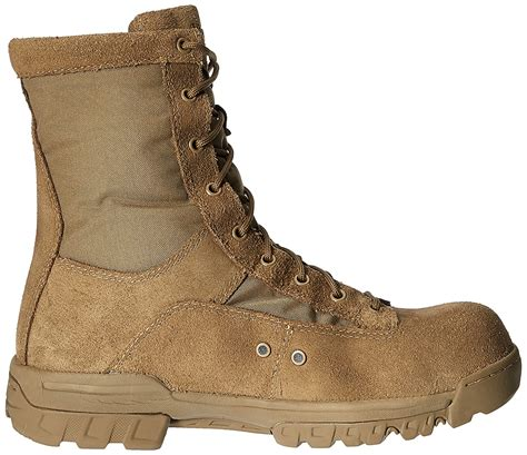 Men's Ranger II Hot Weather Military and Tactical Boot
