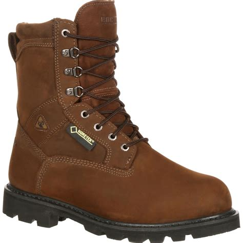 Men's Ranger Steel Toe Insulated GORE-TEX Boots