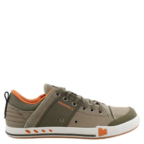 Men's Rant Fashion Sneaker