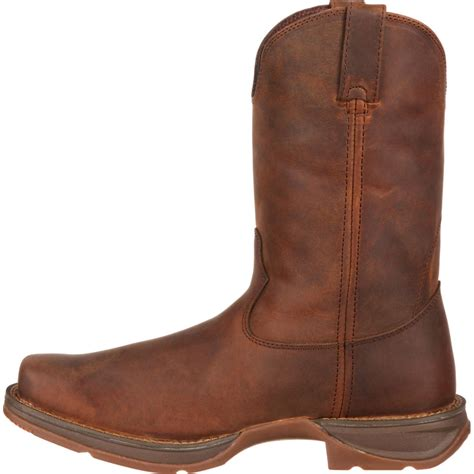 Men's Rebel DB5444 Western Boot