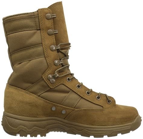 Men's Reckoning 8' Hot Military and Tactical Boot