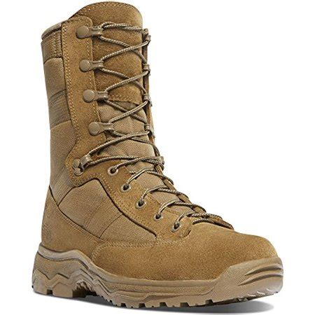 Men's Reckoning 8'' EGA Plain Toe Boots