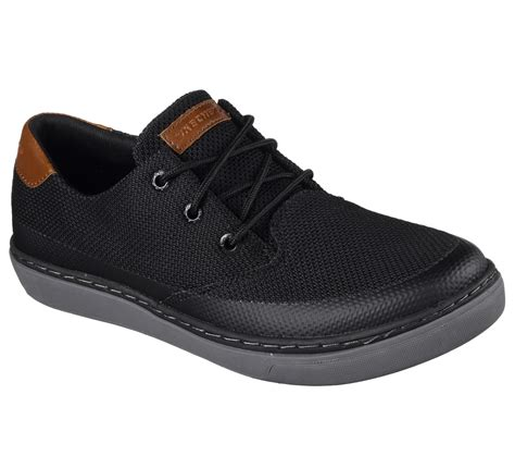 Men's Relax Oxford