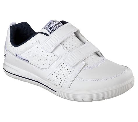 Men's Relaxed Fit Arcade II Crunch Time Two Strap Shoe