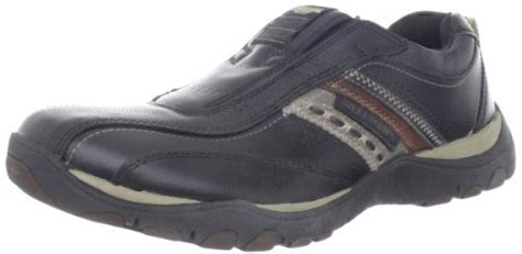 Men's Relaxed Fit Memory Foam Artifact Excavate Slip-On