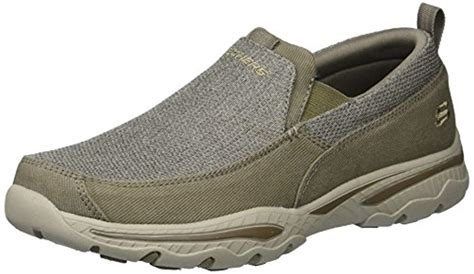 Men's Relaxed Fit-Creston-Erie Moccasin