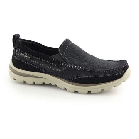 Men's Relaxed Fit-Superior-Milford Loafer