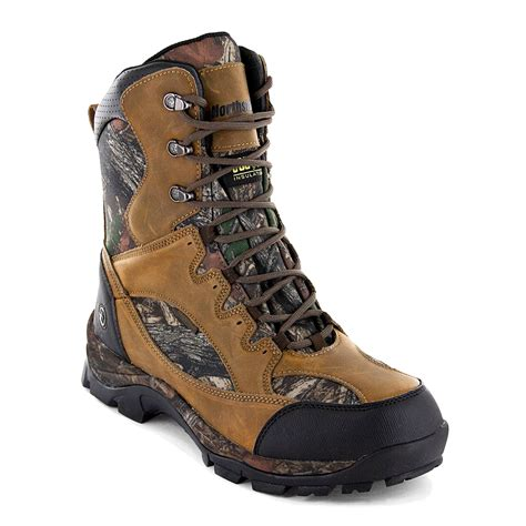 Men's Renegade 400 Waterproof Insulated Hunting Boot