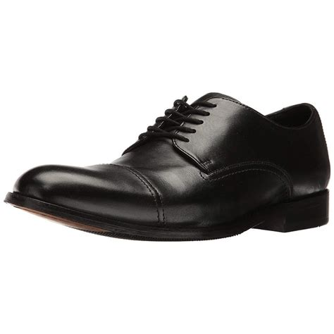 Men's Renzo Oxford