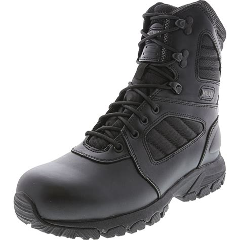 Men's Response III 8 Steel Toe Military and Tactical Boot