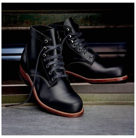 Men's Retro Ankle Dress Boot Casual Formal Lace up Leather Oxford Boots
