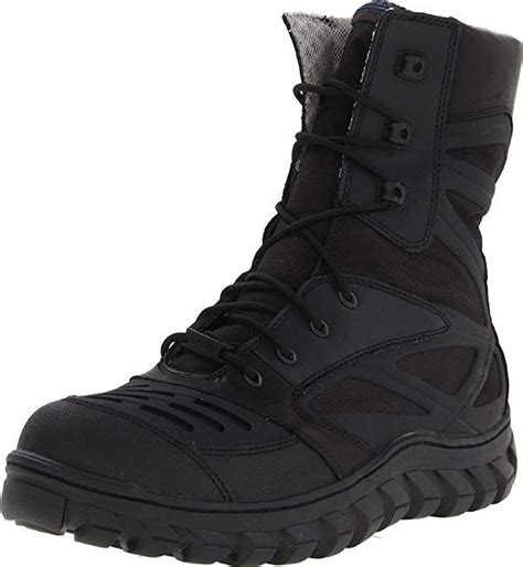 Men's Reyes High Motorcycle Boot