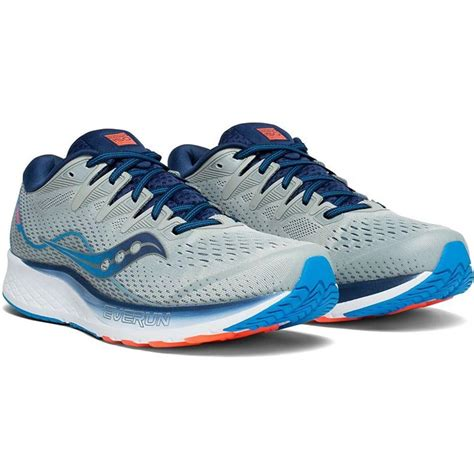 Men's Ride ISO Running Shoes