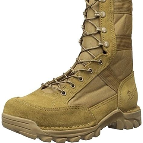 Men's Rivot TFX 8' Coyote Military and Tactical Boot