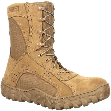 Men's Rkc053 Military and Tactical Boot