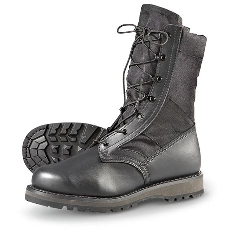 Men's Rkd0039 Military and Tactical Boot