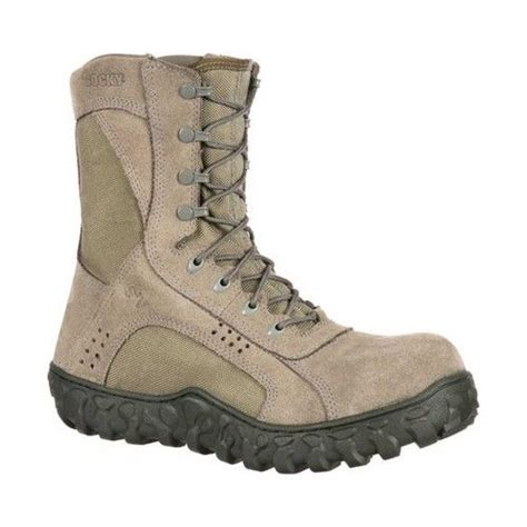 Men's Rkyc027 Military and Tactical Boot