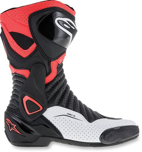 Men's Roadster 2 Street Motorcycle Boots - Black Size 45