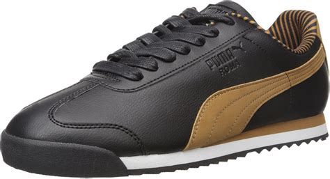 Men's Roma Citi Series Fashion Sneaker