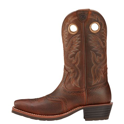 Men's Rowdy Work Boot
