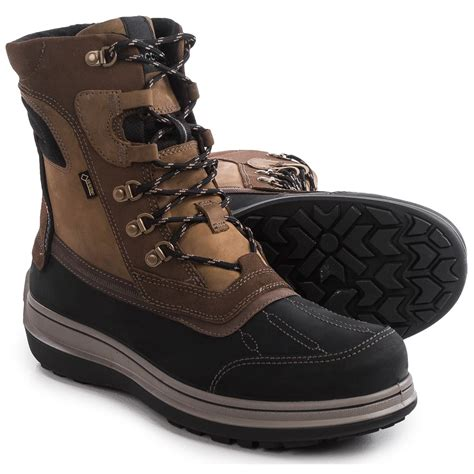 Men's Roxton Gore-TEX Snow Boot