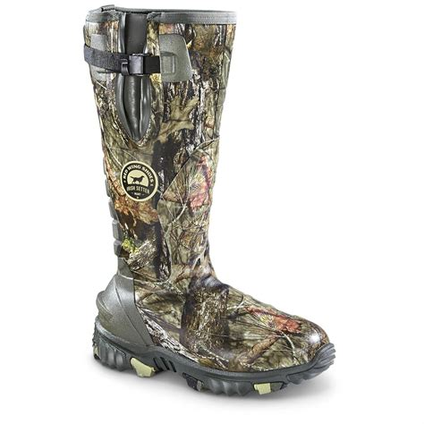 Men's Rutmaster 2.0 Lite-4897 Hunting Shoes