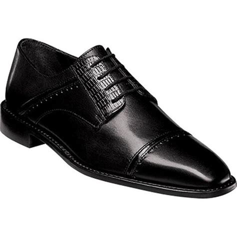 Men's Ryland Cap-Toe Oxford