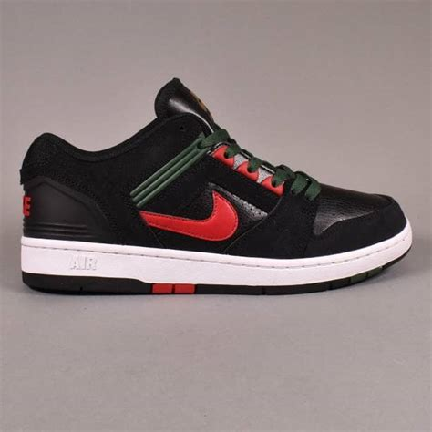 Men's SB Air Force II Low QS Skate Shoe