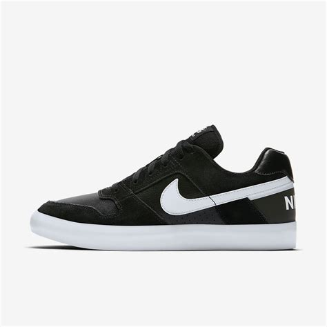 Men's SB Delta Force Vulc Skate Shoe