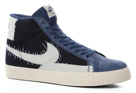 Men's SB Zoom Blazer Mid Skate Shoe