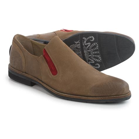 Men's SCM001 Loafer