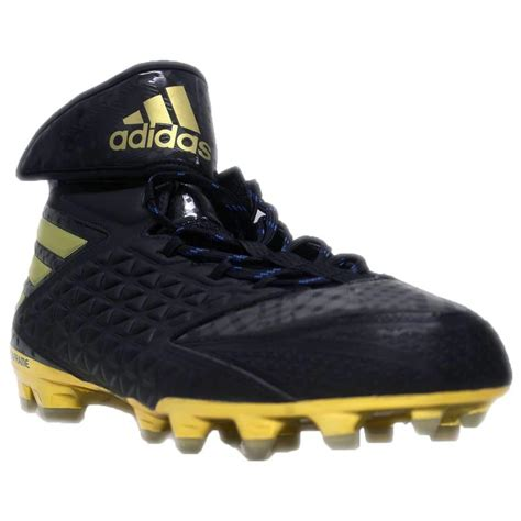 Men's SM Freak X Carbon Mid Football Cleats