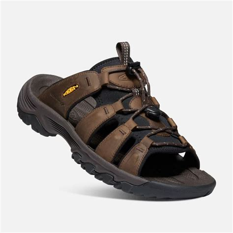 Men's Screen Slide Sandal