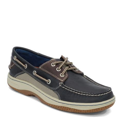 Men's Sebring Boat Shoe