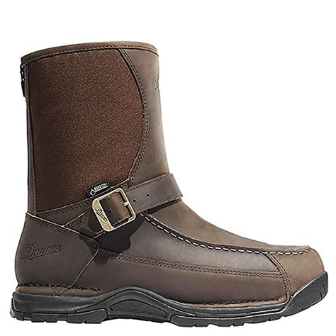 Men's Sharptail Rear-Zip 10-Inch Hunting Boot