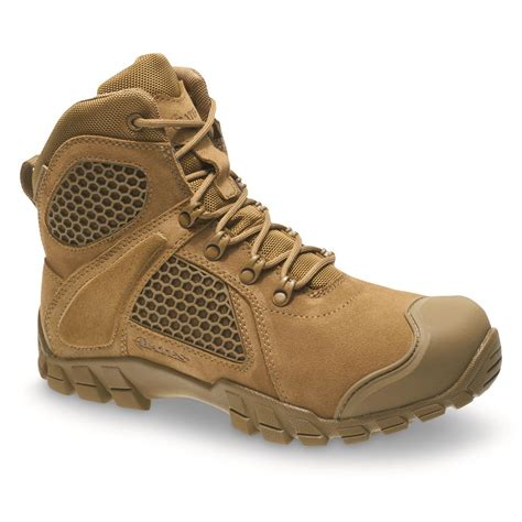 Men's Shock FX Military and Tactical Boot