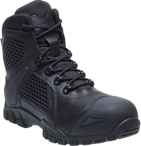 Men's Shock Fx Composite Toe Military and Tactical Boot