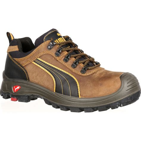 Men's Sierra Safety Hiker