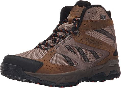 Men's Sierravada Mid Outdry Waterproof Leather Hiking Boot