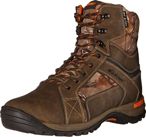 Men's Sightline High 7 Inch Hunting Boot