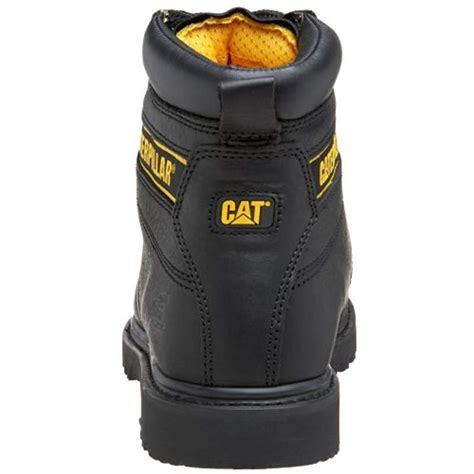 Men's Silverton 6' Steel Lace-To-Toe Work Boot