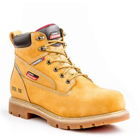 Men's Simpson Work Shoe
