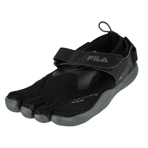 Men's Skeletoes EZ Slide Drainage
