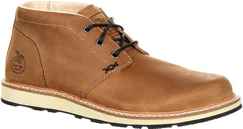 Men's Small Batch Chukka Boot-GB00176