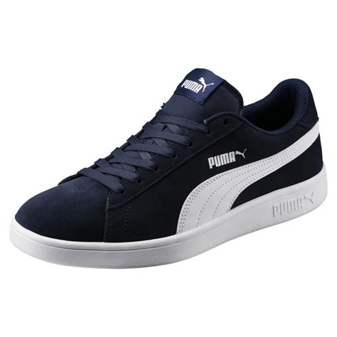 Men's Smash Puma Sneakers