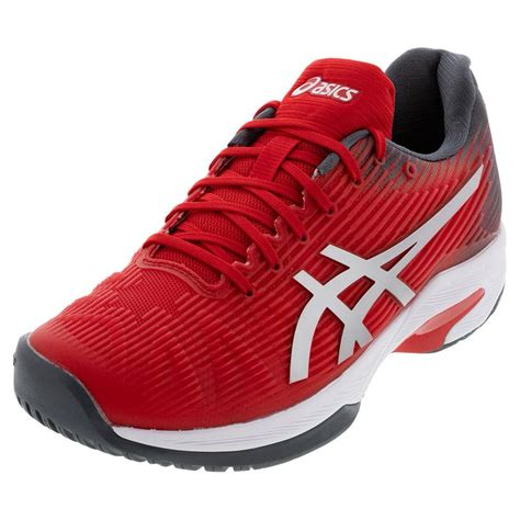 Men's Solution Speed FF Tennis Shoes