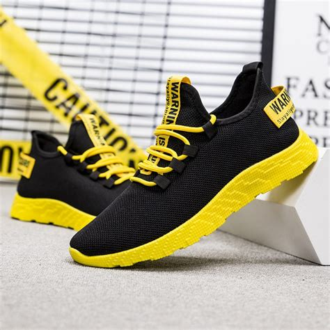 Men's Specialist Fashion Sneaker