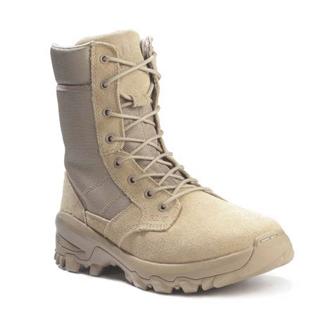 Men's Speed 3.0 Desert Military and Tactical Boot